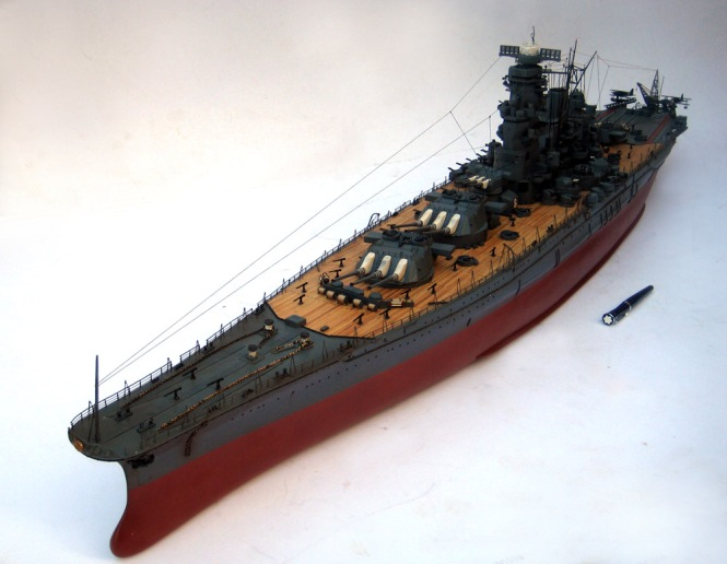 yamato-battleship-model-1