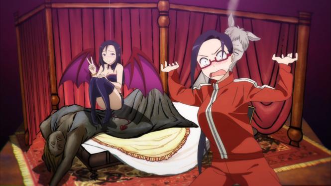 succubus-san